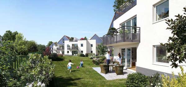 un programme immobilier pinel destiné à la location